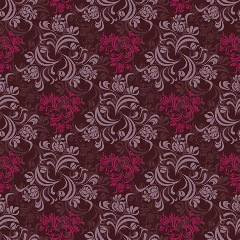 background pattern free seamless seamless floral background vector free vector graphics