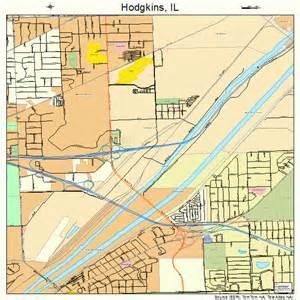 hodgkins il us map hodgkins illinois map 1735385