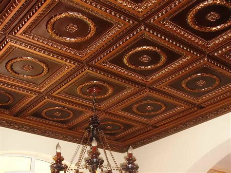 Tin Ceiling Panels by Installing Tin Tiles Free Software And Shareware Tattoobackuper