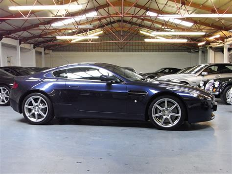 2007 Aston Martin Vantage For Sale by Used 2007 Aston Martin V8 Vantage Coupe V8 For Sale In