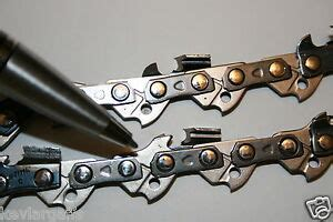 stihl 3 8 pitch ps racing chain 16 inch bar 55 drivers