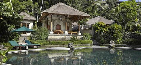 Small Pool House Designs ayung healing villa with private pool the royal pita