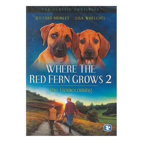 printable version of where the red fern grows where the red fern grows 2 dvd tim green ministries online