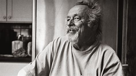 a really big lunch books book review a really big lunch by jim harrison npr