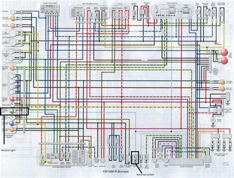 honda motorcycle 600r wiring diagram honda elite wiring