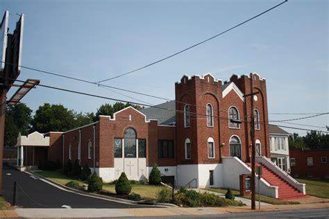 churches in hampton va