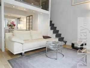studio mezzanine term rent apartment in parc