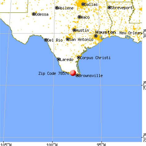 mercedes texas map 78570 zip code mercedes texas profile homes apartments schools population income