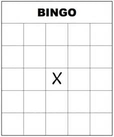 Bingo Cards Templates free printable bingo cards for and adults