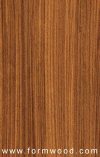 teak veneer quartered formwood industries