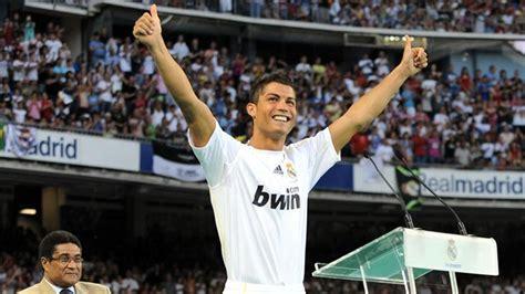 biography of cristiano ronaldo pdf cristiano ronaldo soccer player biography com