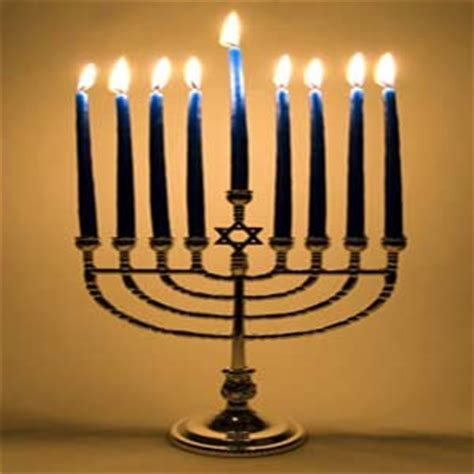 Hanukkah L by Tom S Take Hanukkah