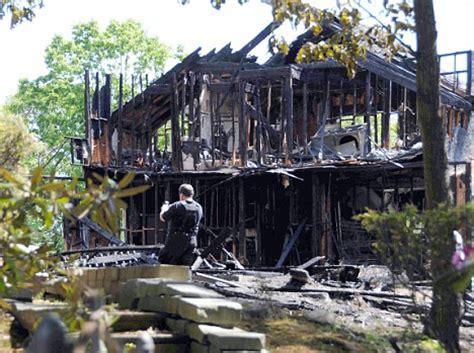 casa 50 cent la casa de 50 cent se incendia sospechosamente