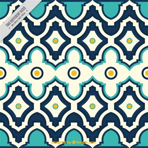 piastrelle decorative piastrelle decorative sfondo scaricare vettori gratis
