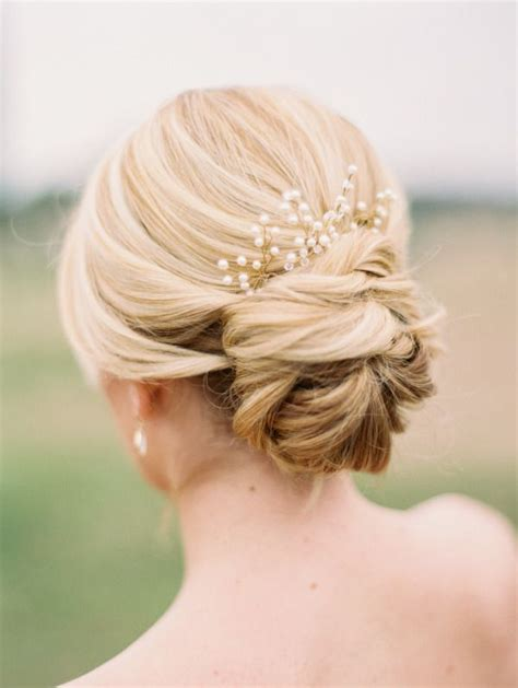 20 easy updo hairstyles for best 25 wedding updo ideas on wedding hair