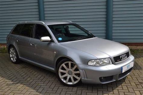 Audi Rs4 Twin Turbo by For Sale 2001 Audi Rs4 Avant 2 7i V6 Twin Turbo 6 Speed
