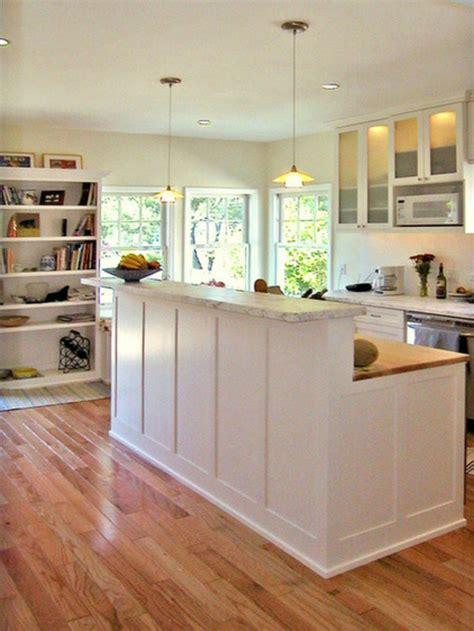 cremefarbige küchen k 252 chenschrank freistehend idee