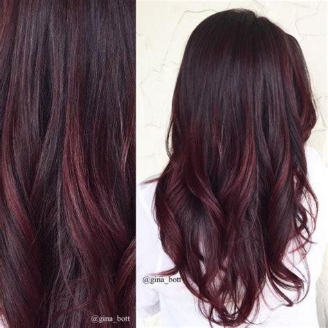hair highlight for asian 25 best ideas about hair color asian on pinterest asian