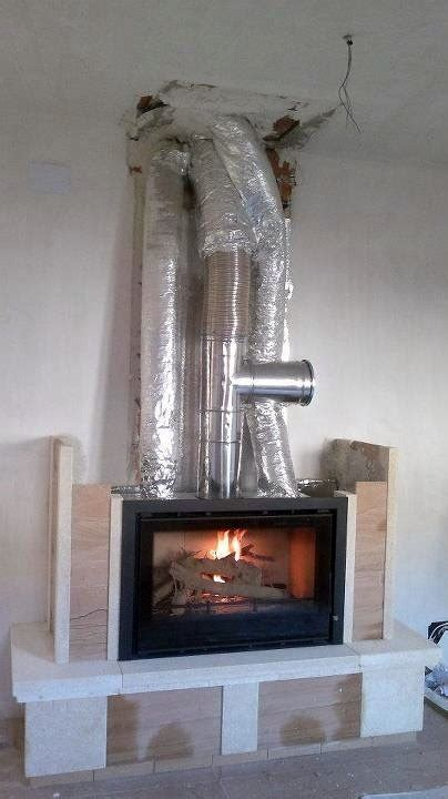 instaladores de chimeneas