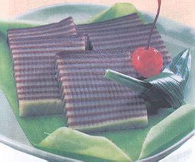 Sus Martabak Lapis Singkong Paket 1 produk kami mangin lepet