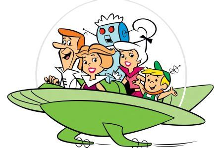 'the jetsons' multi camera reboot at abc as put pilot