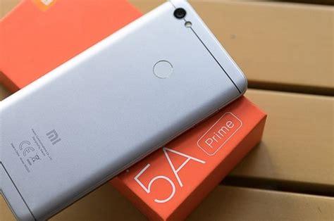 Xiomi Redmi Note 5a Prime spesifikasi xiaomi redmi note 5a prime jagokan kamera