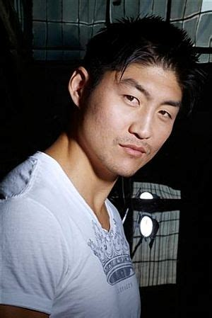 drift king fast and furious actor tokyo drift cast brian tee plays the bad guy in quot fast