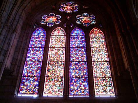 imagenes vidrieras goticas significado de las vidrieras g 243 ticas ni el viento ni la