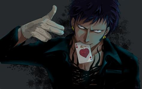 anime cool guy wallpaper  images