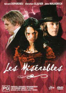 gerard depardieu in les miserables sucker punch interesting movie had a lot of potential
