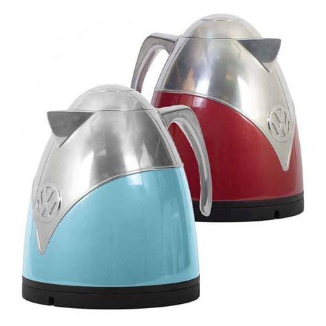 Kombi Toaster Vw Camper Van Inspired Kettle Gadgetsin