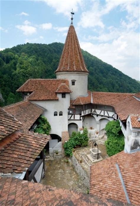 bran castle romania romania castles and dracula on pinterest
