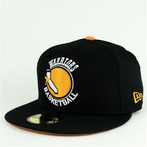 Cap Warriors golden state warriors hat for air 9 citrus