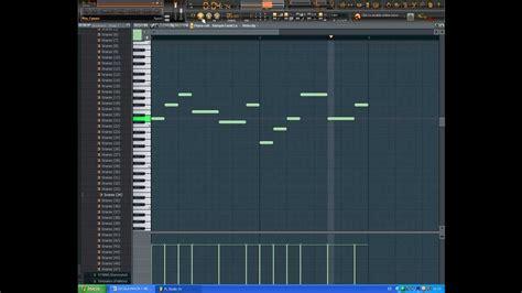 fl studio 10 tutorial parte i mas que raio 233 isto youtube tutorial de como hacer una melodia y reggaeton romantico