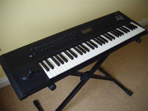 Keyboard Korg X3 korg x3 workstation for sale in enniscorthy wexford from