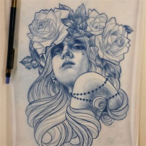 Tattoo Parlour Terrigal | daveolteanuart another sketch i d love to tattoo contact