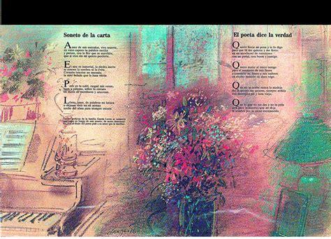 libro sonetos del amor oscuro sonetos del amor oscuro de lorca cultura libros abc es