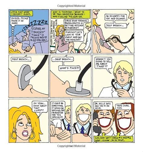 Book Review Cancer Vixen By Marisa Acocella Marchetto by Anschauen Cancer Vixen Auf In 2k 16 9