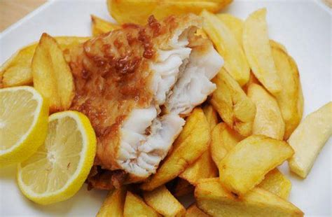 fish and welcome big fry fish chips