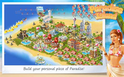 paradise island apk v5 29 mod unlimited money for - Paradise Apk