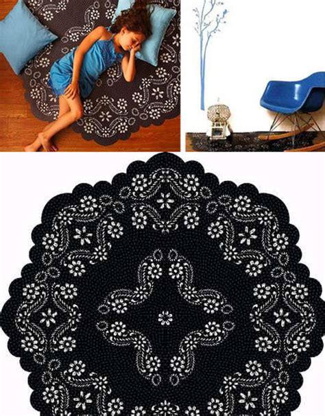 Kasur Lantai Bermotif 14 lantai dengan desain kreatif dan modern untuk rumah anda