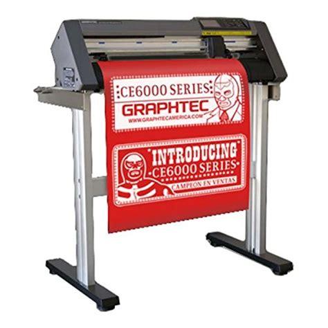 Jual Mesin Cutting Plotter Graphtech Ce6000 60 top 15 best vinyl cutting machines in 2018