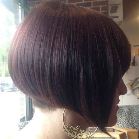 angled hair cuts for black women 17 best images about bobs stacked back on pinterest bobs
