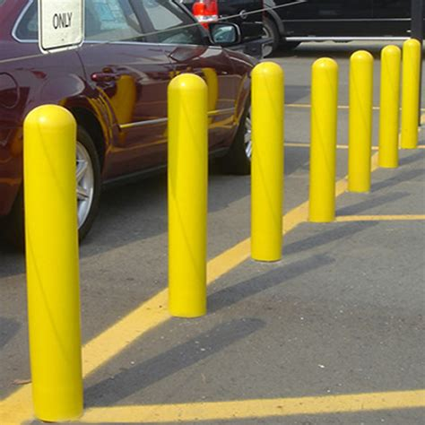 Pipe And Drapes Bollard Post Covers Discount Directionals