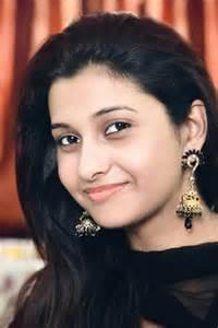 actress priya bhavani shankar serial actress priya bhavani shankar enter tamil cinema
