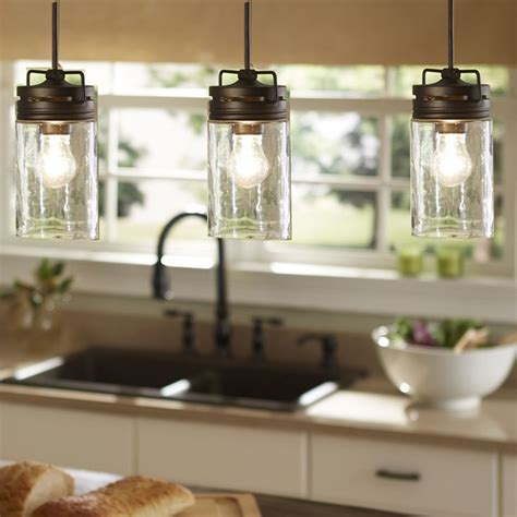 hanging lights in kitchen 25 best ideas about pendant lights on kitchen