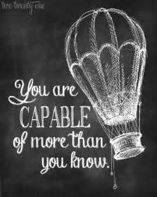 you are capable free printable fab n free