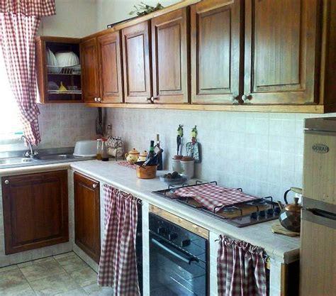 cucina con tendine cucina con tendine idee di design per la casa rustify us