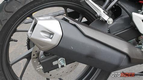 Knalpot Honda New Cb 150 R 2016 Werkes Usa Titan Fullstenlist review motor honda all new honda cb150r streetfire