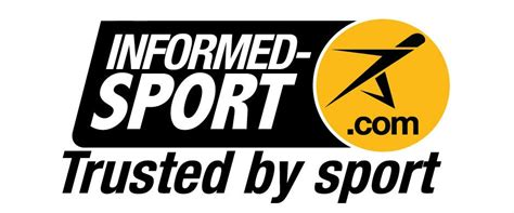 supplement testing supplement testing with informed sport